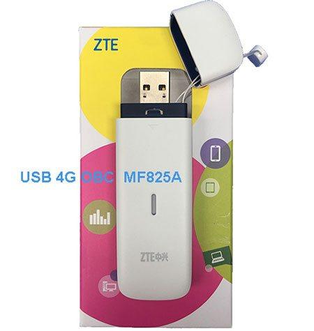 Dcom 4G Vinaphone ZTE MF825A chính hãng